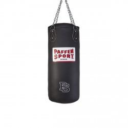 Paffen Sport Boxsack Allround 80 cm schwarz gefüllt