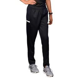 Adidas T19 Trekking Pant Kids Black White DW6857