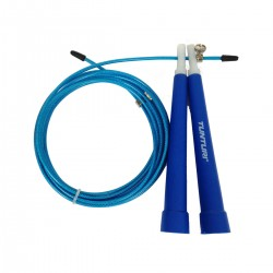 Tunturi Springseil Verstellbar Blau