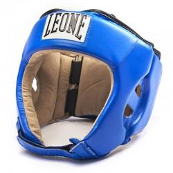 Leone 1947 Kopfschutz Contest blau