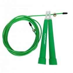 Tunturi Springseil Verstellbar Grün