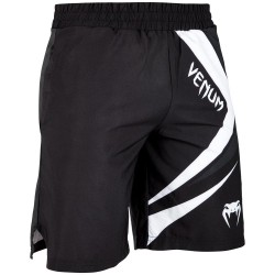 Venum Contender 4.0 Fitness Shorts Black Grey White