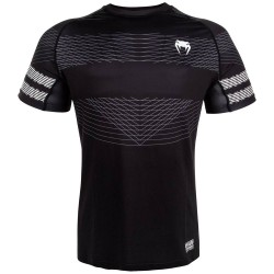 Venum Club 182 Dry Tech T-Shirt Black