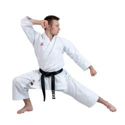 Hayashi Katamori Karate Gi WKF Approved