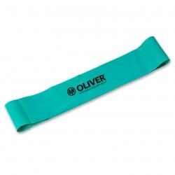 Oliver Rubber-O Mittel grün