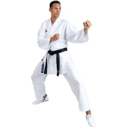 Hayashi Premium Kumite Karate Gi WKF Approved