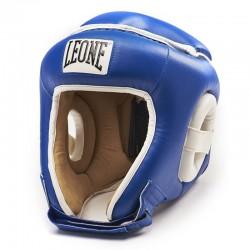 Leone 1947 Kopfschutz Combat blau