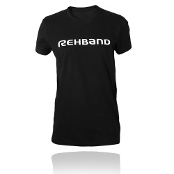 Rehband T-Shirt Women Schwarz
