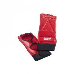Dax Fussschutz Fit Rot