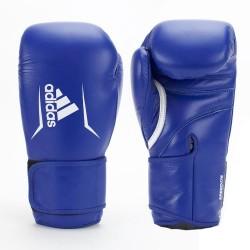 Adidas Speed 175 Boxhandschuhe Blau