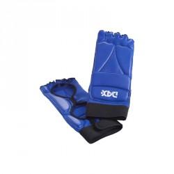 Dax Fussschutz Fit Blau