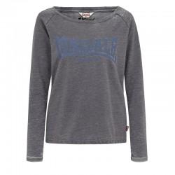 Lonsdale Leek Damen Sweatshirt