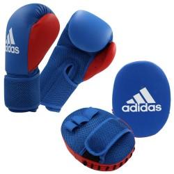 Adidas Kids Boxing Kit 2