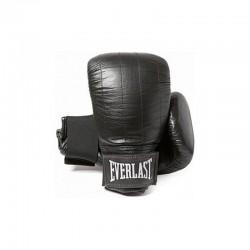 Everlast Boston Pro Bag Gloves PVC Black 1802