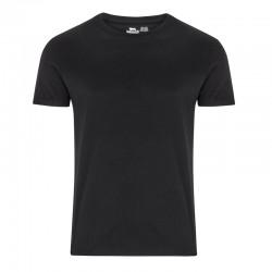 Lonsdale Promo Logo Herren T-Shirt Black