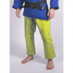 Ippon Gear Fighter Hose Gelb