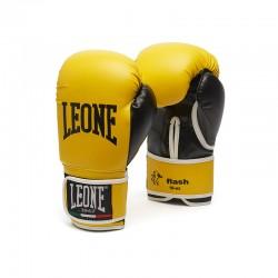 Leone 1947 Boxhandschuh Flash gelb