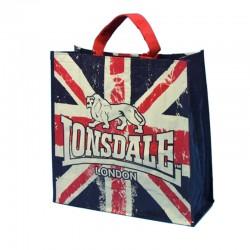 Lonsdale Union Jack PP Woven Bag