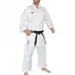 SMAI WKF SX Kata Silver Karategi 10oz