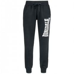 Lonsdale Thurso Damen Jogging Pants Black