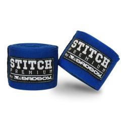 Bad Boy Stitch Premium Handwraps 5m Blue