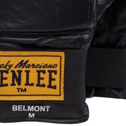 Abverkauf Benlee Belmont Leather Bag Mitts Black