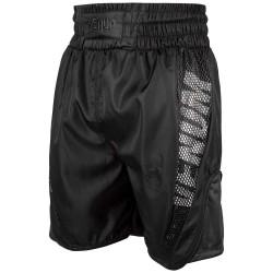 Venum Elite Boxing Shorts Black Black