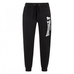Lonsdale Scrabster Herren Jogging Pants Black