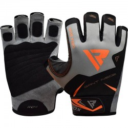 RDX Gym Handschuh F22 orange