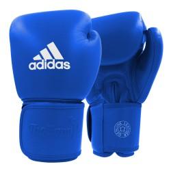 Adidas Muay Thai Glove 200 Blue