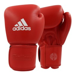 Adidas Muay Thai Glove 200 Red