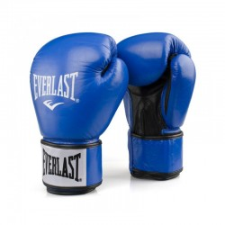 Everlast Rodney Boxhandschuhe PU Blue Black 1803