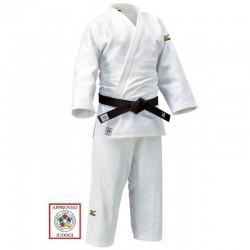 Mizuno Yusho Judo Gi IJF Weiss