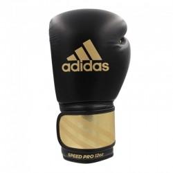 Adidas Speed Pro Boxhandschuhe Black Gold