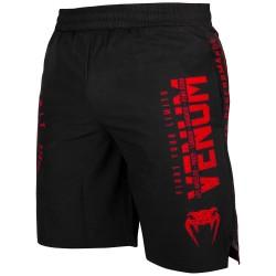 Abverkauf Venum Signature Training Short Black Red