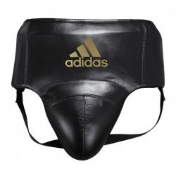 Adidas Adistar Pro Tiefschutz Black Gold