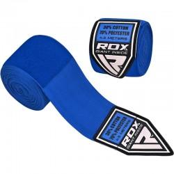 RDX Boxbandage blau
