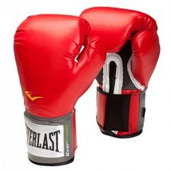 Everlast Pro Style Training Glove Velcro 8Oz 2108Y blau