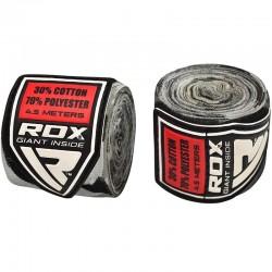 RDX Boxbandage camo grau