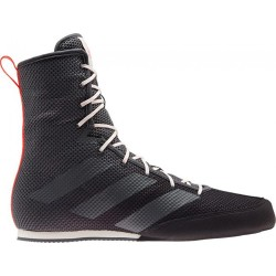 Adidas Box Hog 3 Boxstiefel Black Grey