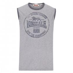 Lonsdale Torrance Herren T-Shirt SL
