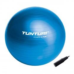 Tunturi Gymnastikball Blau