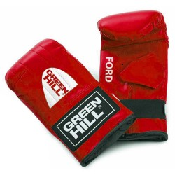 Green Hill Ford Punching Mitts Rot