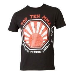 Top Ten UFA Sunrise T-Shirt
