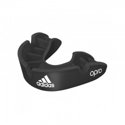 Adidas Opro Gen4 Bronze Edition Zahnschutz Black Junior