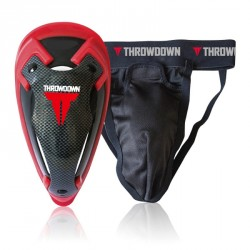 Throwdown Max Pro Groinguard