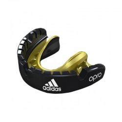 Adidas Opro Gen4 Gold Edition Braces Zahnschutz Black
