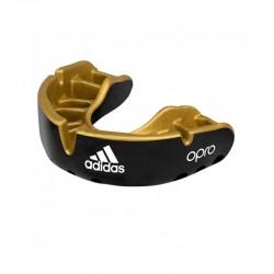 Adidas Opro Gen4 Gold Edition Zahnschutz Black