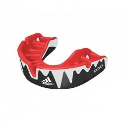 Adidas Opro Gen4 Platinum Edition Zahnschutz Red Black White