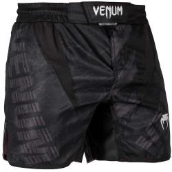 Venum Amrap Fightshort Black Grey